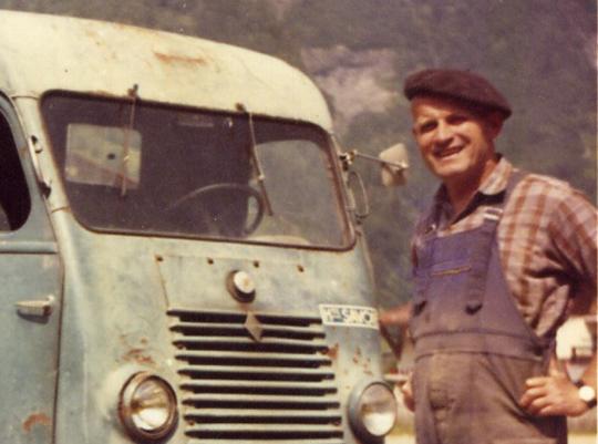 Félix Babaz