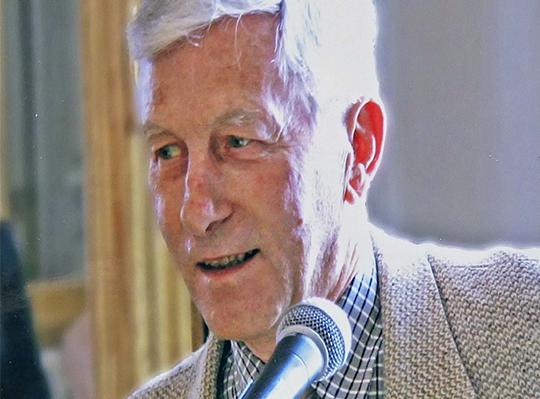 Claude Bondier