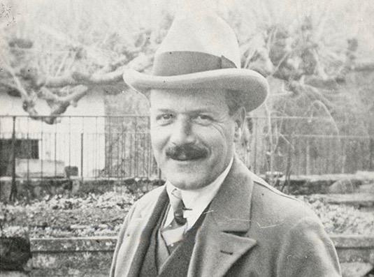 Adrien Bonnefoy