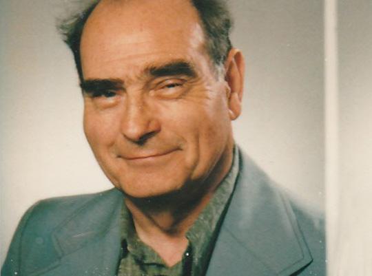 Joannes Chevalier