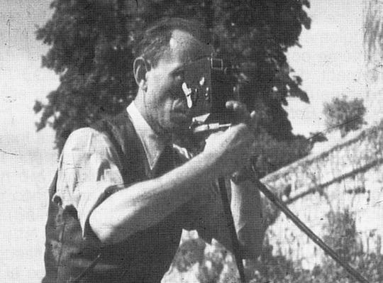 Albert Feret