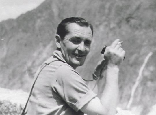 Raymond Lacroix