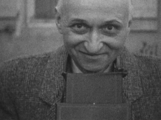 Pierre Larfouilloux