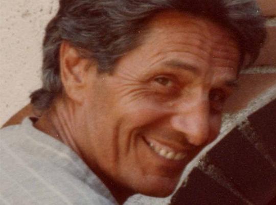 Jean Longhi
