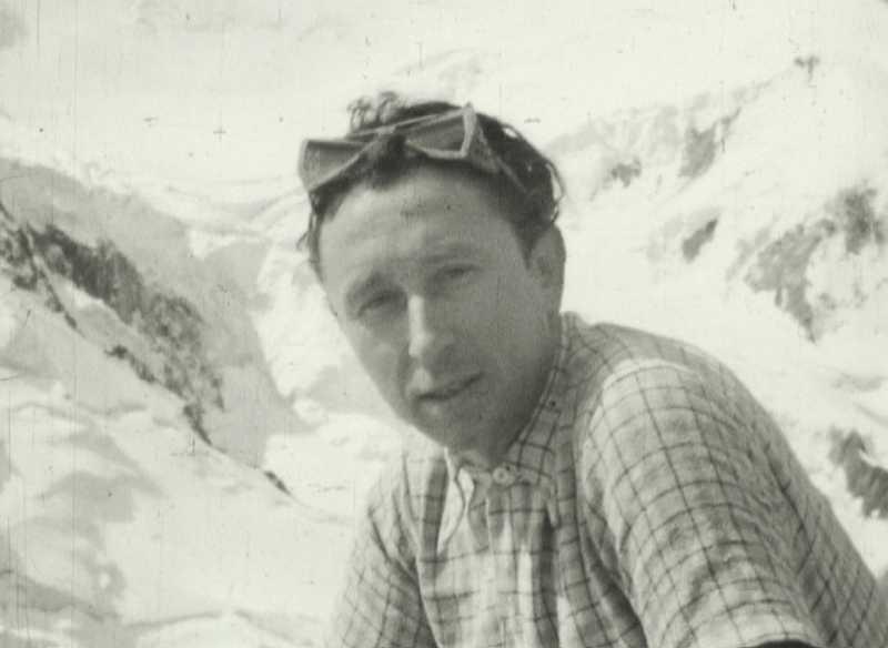 Pierre Chantier