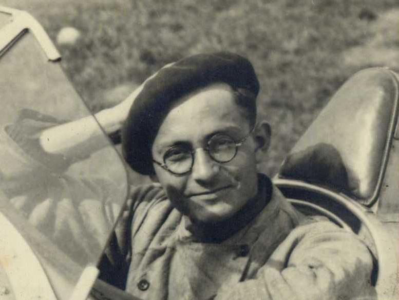 Paul Poncin